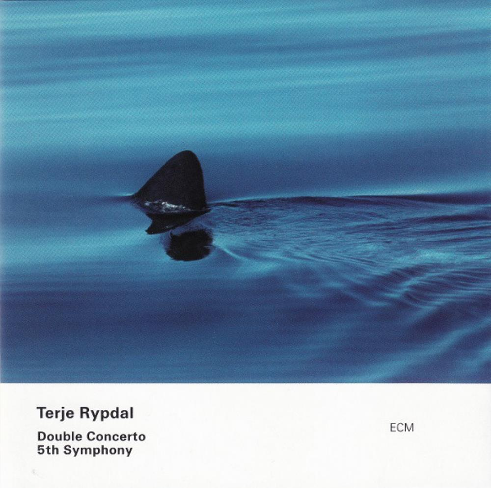 Terje Rypdal Double Concerto / 5th Symphony album cover
