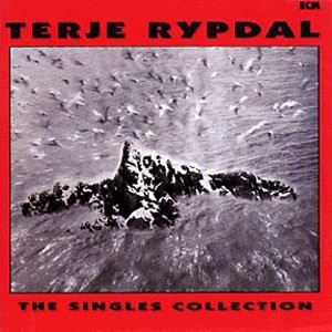 Terje Rypdal - The Singles Collection CD (album) cover