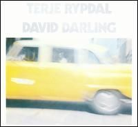 Terje Rypdal Eos (with David Darling) album cover
