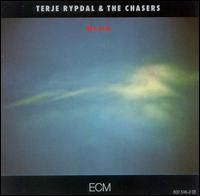 Terje Rypdal Blue (& The Chasers) album cover