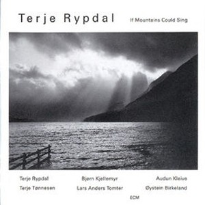 Terje Rypdal - If Mountains Could Sing CD (album) cover