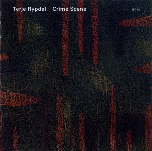 Terje Rypdal - Crime Scene CD (album) cover