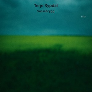 Terje Rypdal - Vossabrygg CD (album) cover