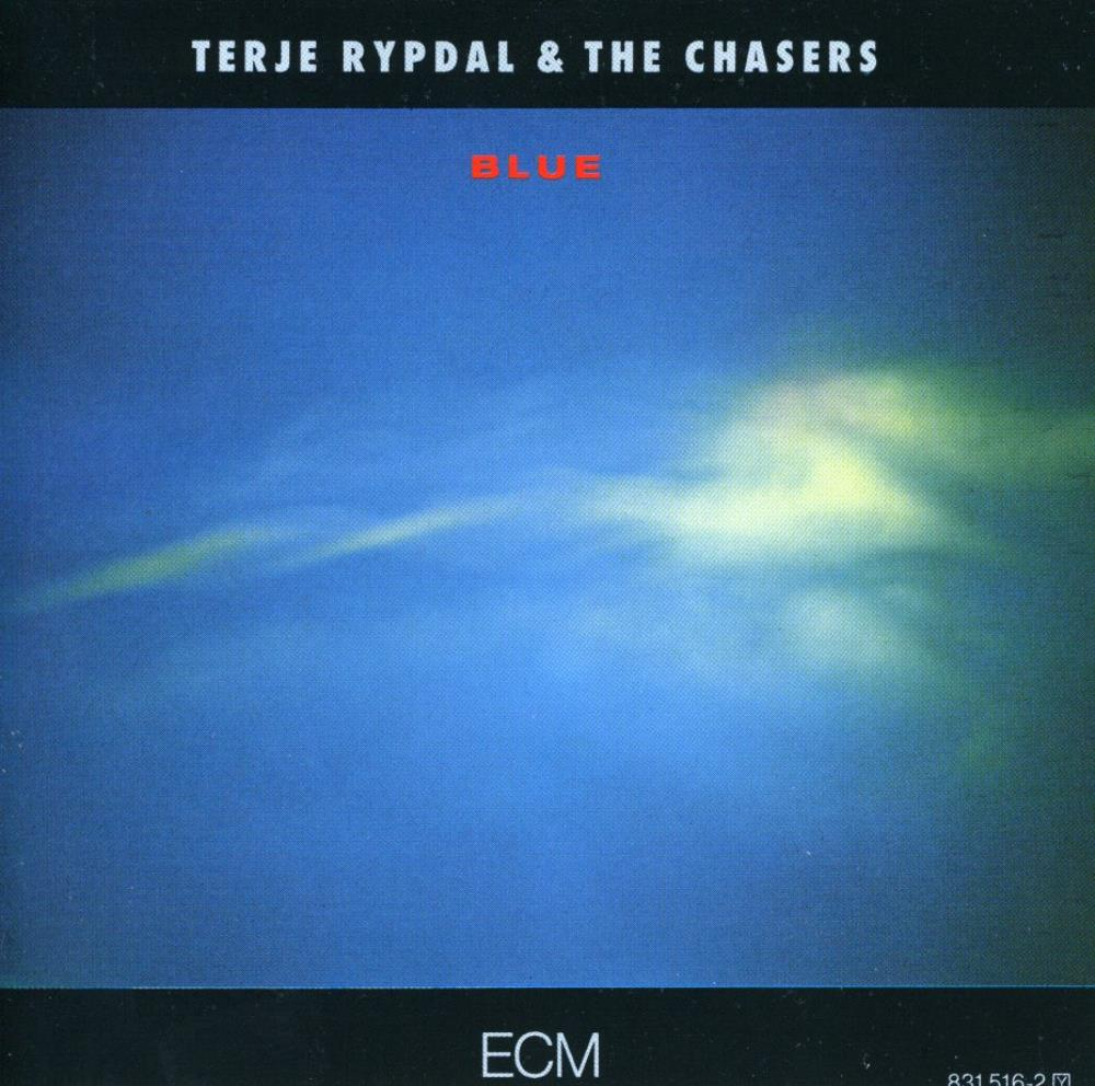 Terje Rypdal - Terje Rypdal & The Chasers: Blue CD (album) cover