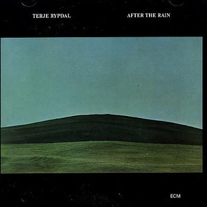After The Rain by RYPDAL, TERJE album cover