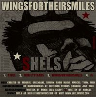 Wingsfortheirsmiles by *SHELS album cover
