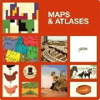 Maps & Atlases - You And Me And The Mountain CD (album) cover
