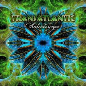 Transatlantic - Kaleidoscope CD (album) cover