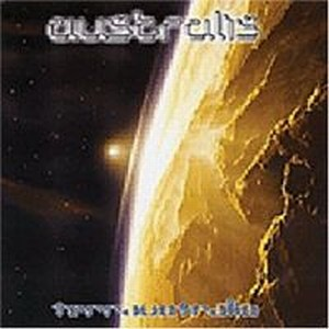 TerrAustralis by AUSTRALIS album cover