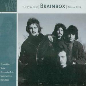 The Very Best Brainbox Album Ever by BRAINBOX album cover