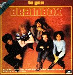 Brainbox To You album cover