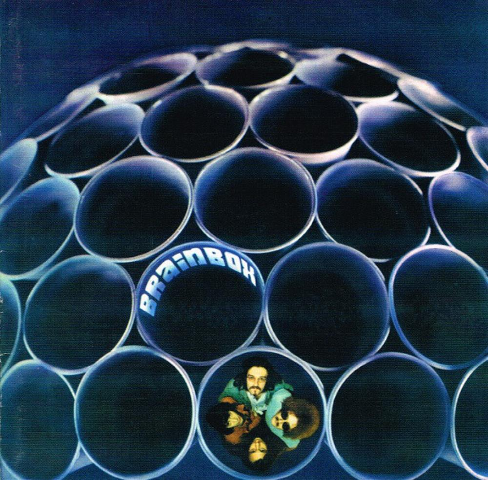 Brainbox by BRAINBOX album cover