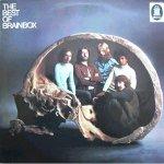 The Best of Brainbox by BRAINBOX album cover