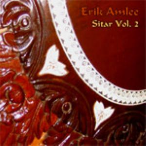 Erik Amlee Sitar Vol.2 album cover