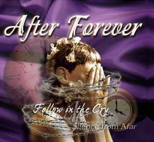 After Forever Follow in the Cry album cover