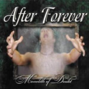 After Forever Monolith of Doubt album cover