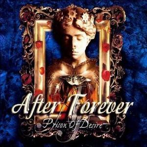 After Forever - Prison of Desire CD (album) cover