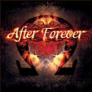 After Forever - After Forever CD (album) cover