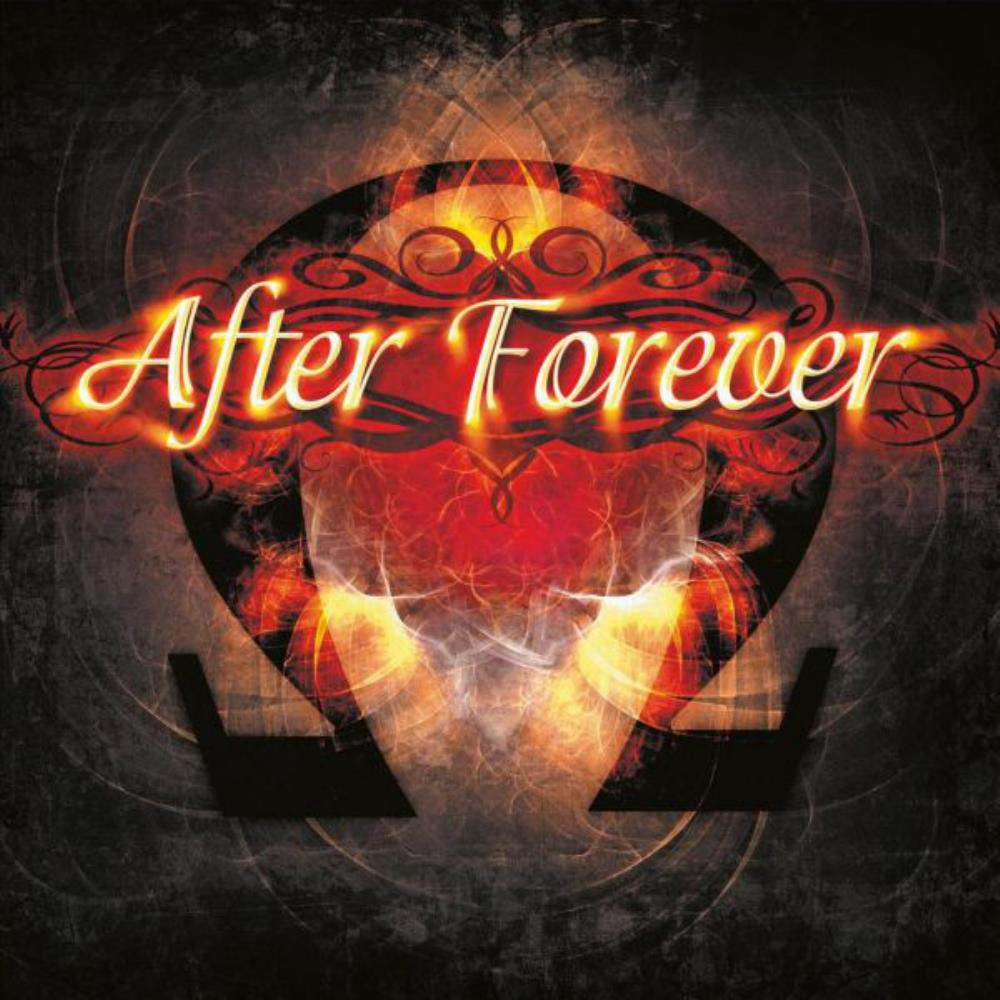 After Forever by AFTER FOREVER album cover