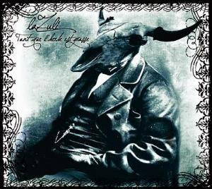Tant que L'herbe est Grasse by LAZULI album cover
