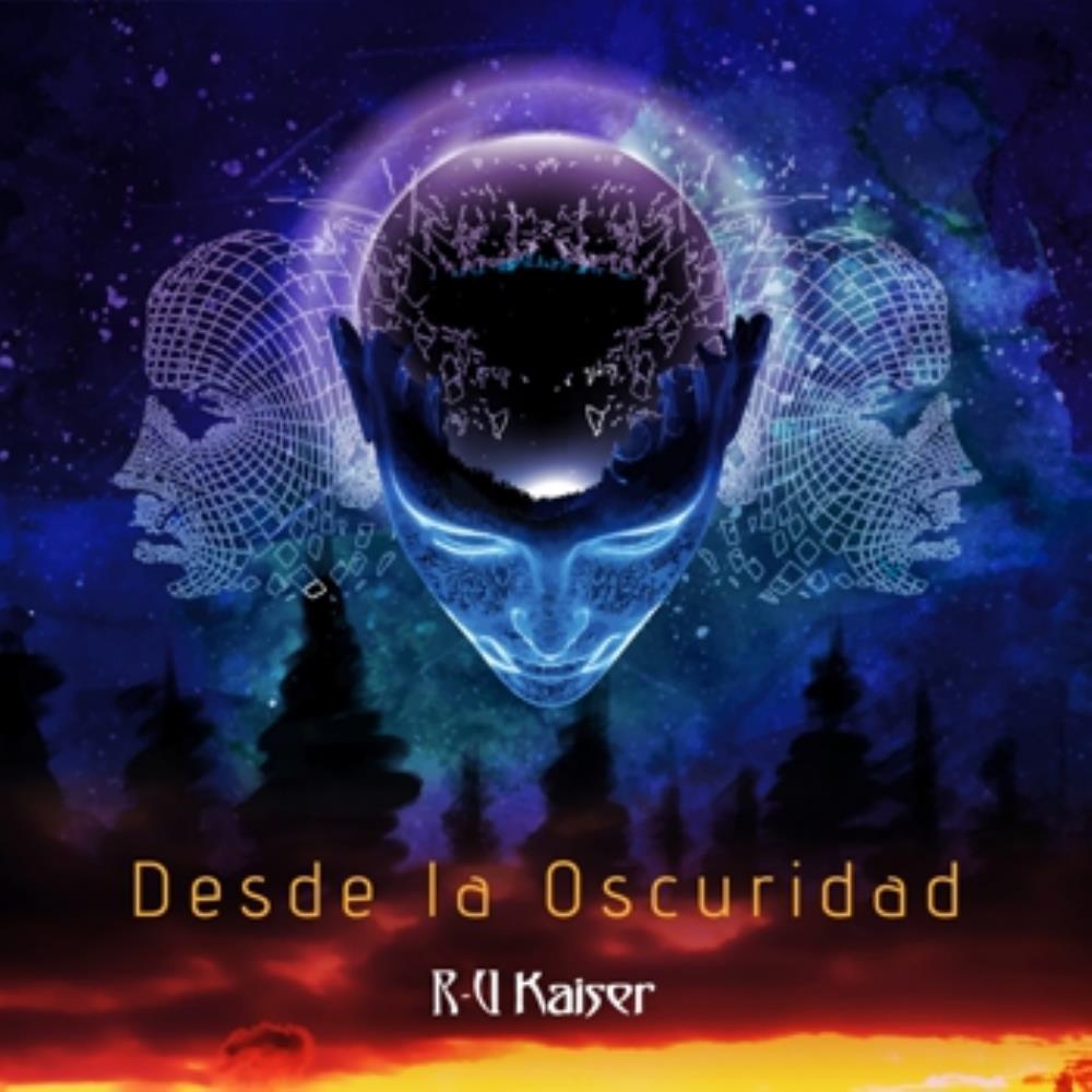 Desde La Oscuridad by R-U KAISER album cover