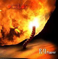 Ocelos by R-U KAISER album cover