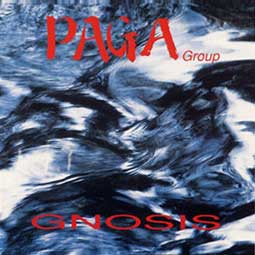 Paganotti/Paga Group Gnosis album cover