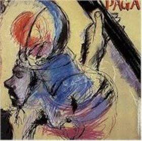Paganotti/Paga Group - Paga CD (album) cover