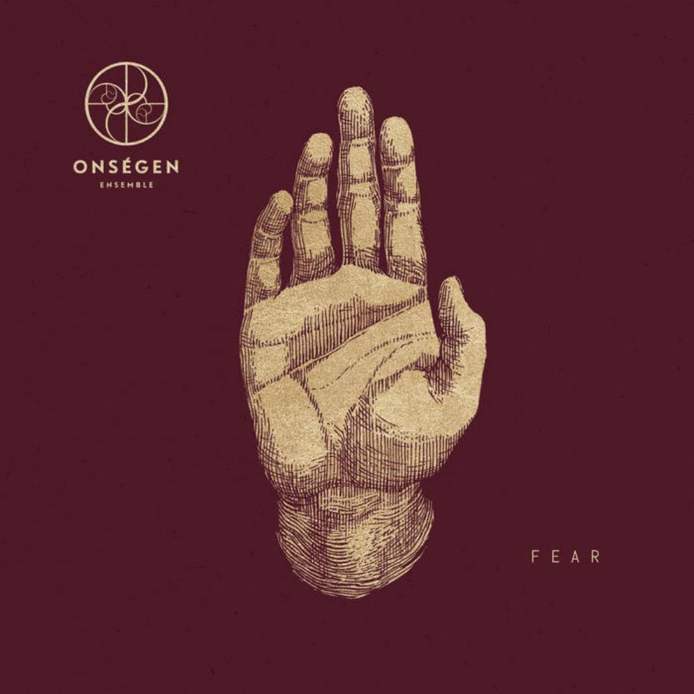 Onségen Ensemble Fear album cover