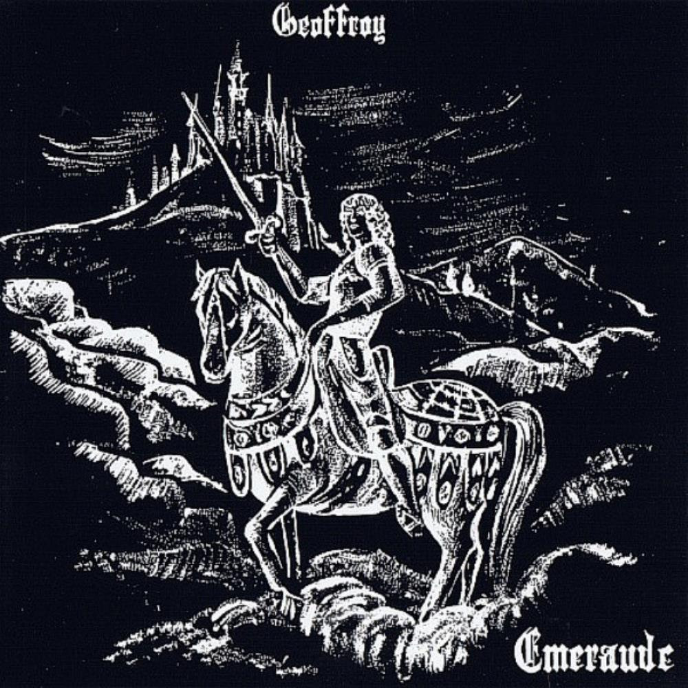Geoffroy by EMERAUDE album cover