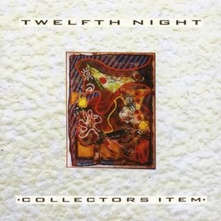 Twelfth Night Collector's Item (1991) album cover