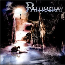 Pathosray - Pathosray CD (album) cover
