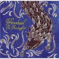 Woven Hand - The Threshingfloor CD (album) cover