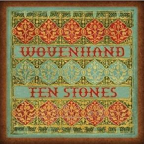 Woven Hand - Ten Stones CD (album) cover