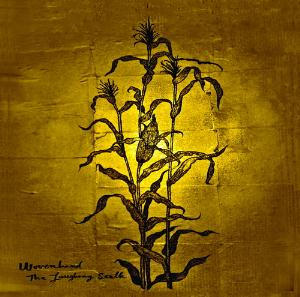 The Laughing Stalk by WOVEN HAND album cover
