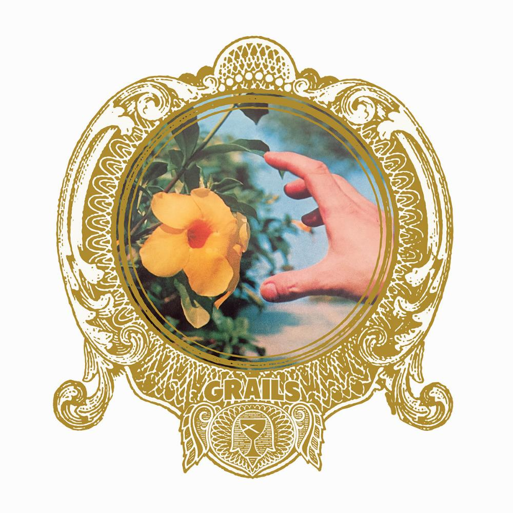 Chalice Hymnal by GRAILS album cover