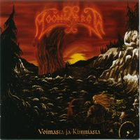 Moonsorrow - Voimasta Ja Kunniasta  CD (album) cover