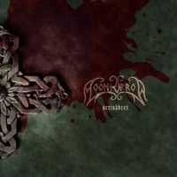 Veris�keet by MOONSORROW album cover