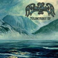 Moonsorrow Tulimyrsky album cover