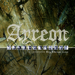 Ayreon Day Eleven: Love album cover