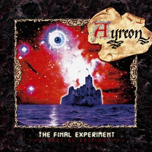 Ayreon The Final Experiment (Special Edition) album cover