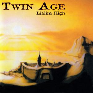 Twin Age - Lialim High CD (album) cover