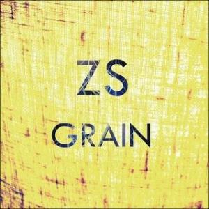 Zs - Grain CD (album) cover