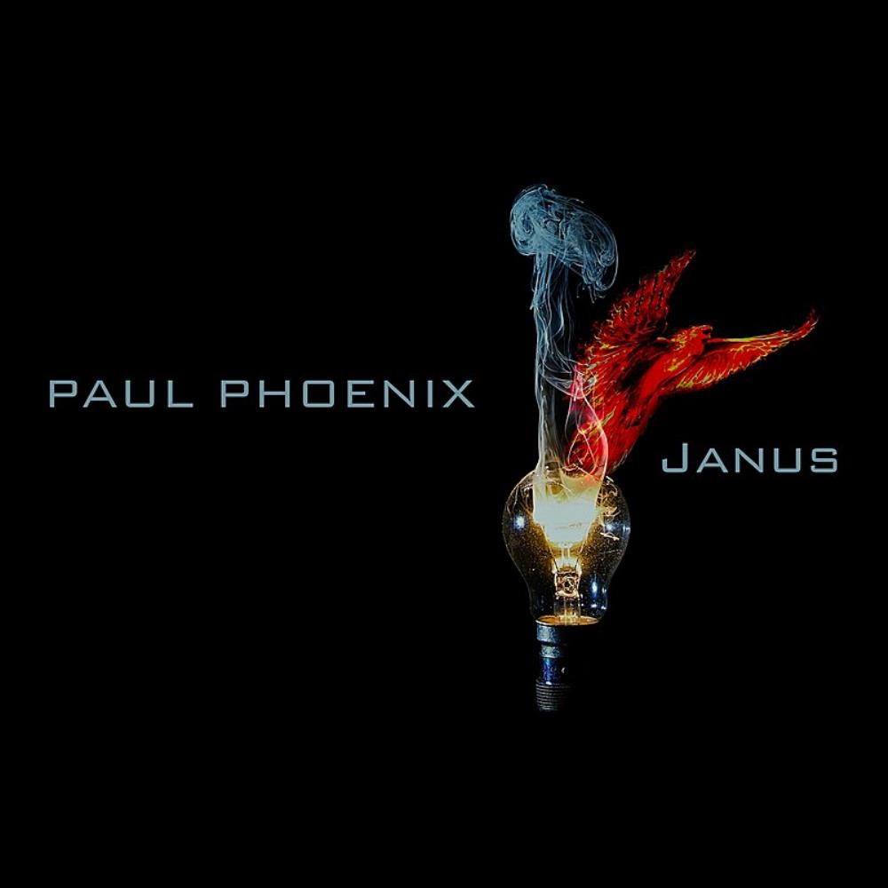 Paul Phoenix & Janus: Phoenix by JANUS album cover