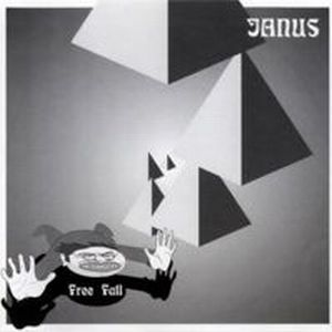 Janus Freefall album cover