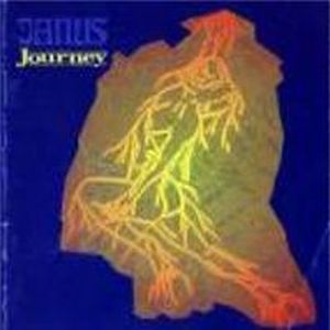 Janus Journey album cover