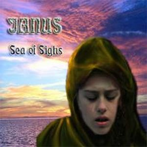 Janus Sea Of Sighs album cover