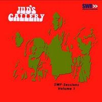 Jud's Gallery SWF-Session Vol. 1 album cover
