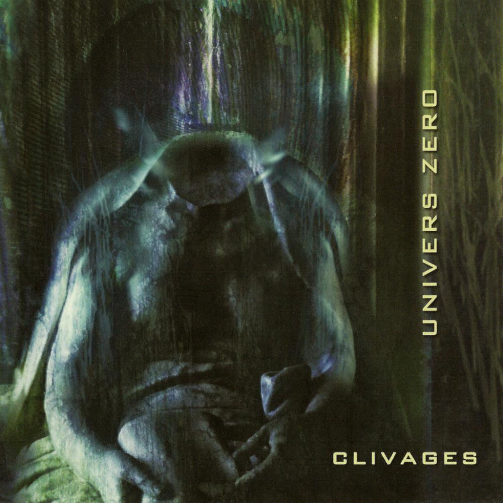Clivages by UNIVERS ZERO album cover