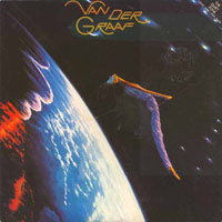 Van Der Graaf Generator The Quiet Zone / The Pleasure Dome album cover